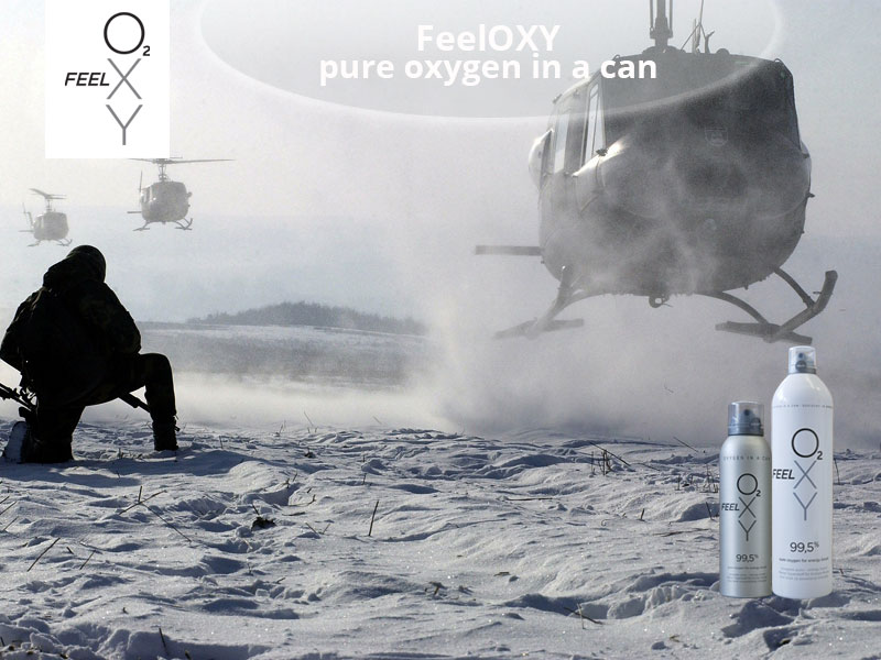 Army forces and feeloxy
