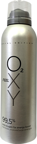 Standard can 3L FeelOXY