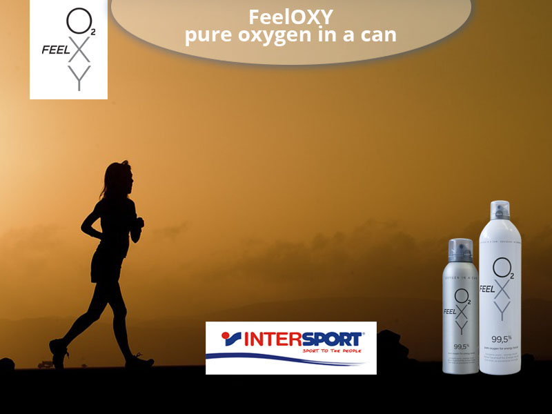 FeelOXY Intersport