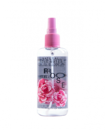 FeelRose web white